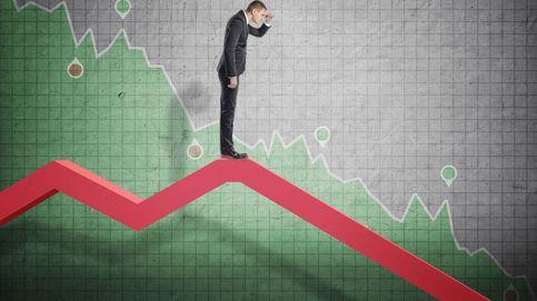 La confianza de los hogares se hunde y ya es inferior a la de la eurozona