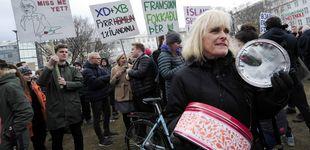 Post de Banqueros presos e inmunidad política: Islandia, diez años después del derrumbe