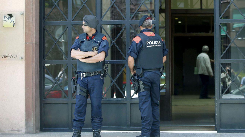 Tres detenidos por una agresión sexual a una turista en un hotel de Lloret de Mar
