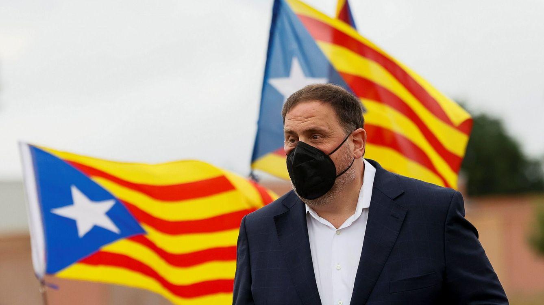 Junqueras se reunirá con Puigdemont el próximo miércoles en Waterloo
