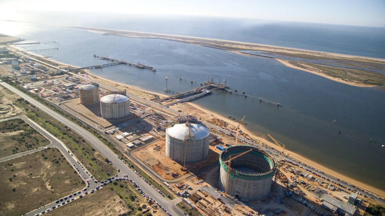 La rentabilidad de la industria de Huelva se resiente del alza de las materias primas