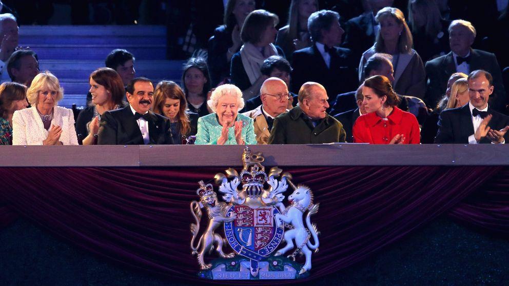 Así han sido las celebraciones por el 90 cumpleaños de la Reina Isabel II
