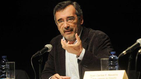Manuel Cruz portavoz de educación del PSOE: El tiempo ha muerto