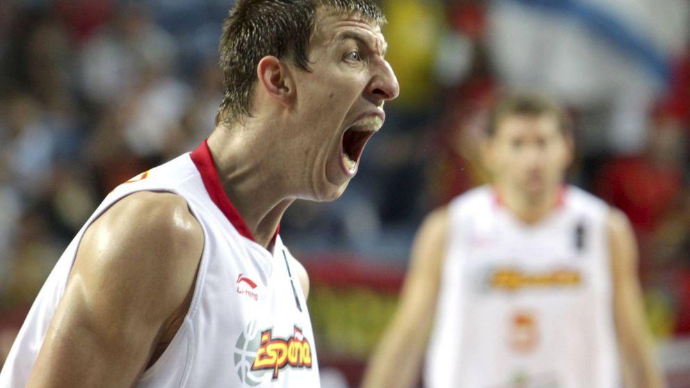 Las controvertidas decisiones de Fran Vázquez, el jugador que rechazó a la NBA