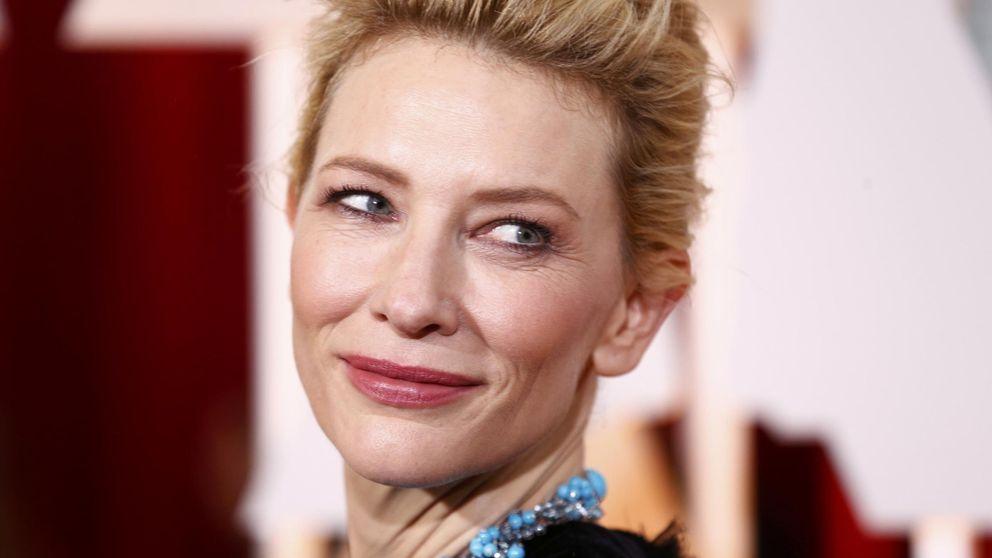 Cate Blanchett confiesa haber tenido múltiples relaciones con mujeres