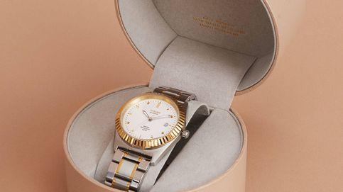 El reloj de Parfois de inspiración vintage que fascinará a las más elegantes