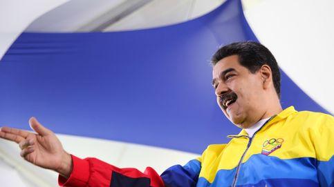 Maduro suspende el diálogo con la oposición liderada por Guaidó en Barbados
