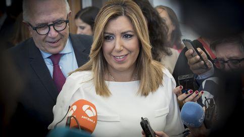 Díaz responderá al pulso de Sánchez con una exhibición de poderío orgánico