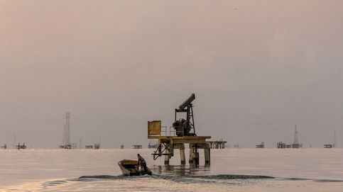 El petróleo, imparable: el Brent alcanza máximos de 2019 y el Texas los $60