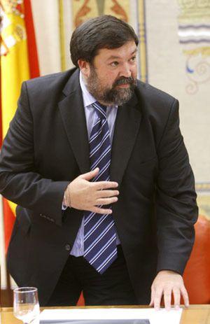 """Caamaño dice que España """"como país"""" no ha pagado ningún rescate"""