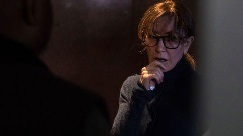 La actriz Felicity Huffman, pillada en una red de sobornos para acceder a universidades