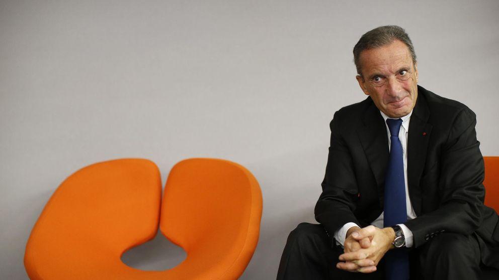 FCC 'reencarna' a Henri Proglio de dominical en nuevo independiente