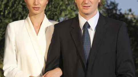 Kristine, la exmiss que traerá al mundo al nuevo descendiente de Alfonso XII