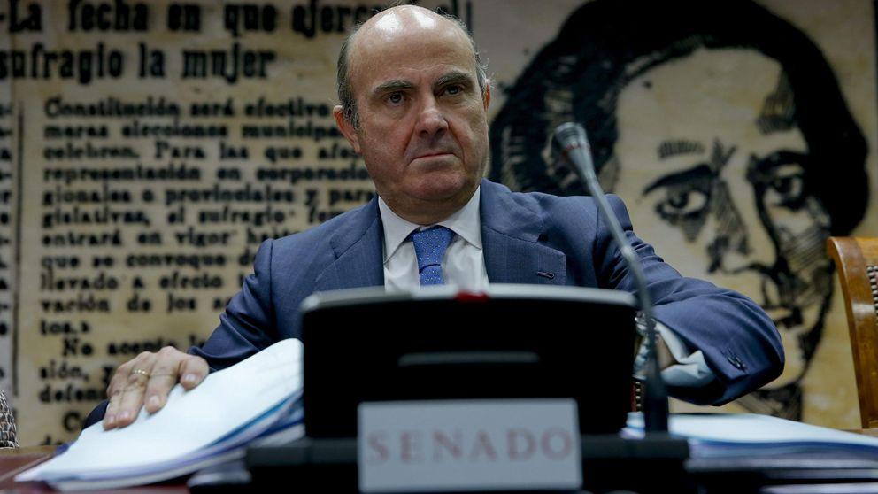 España escapa de la recesión y vuelve a crecer por el consumo y la inversión