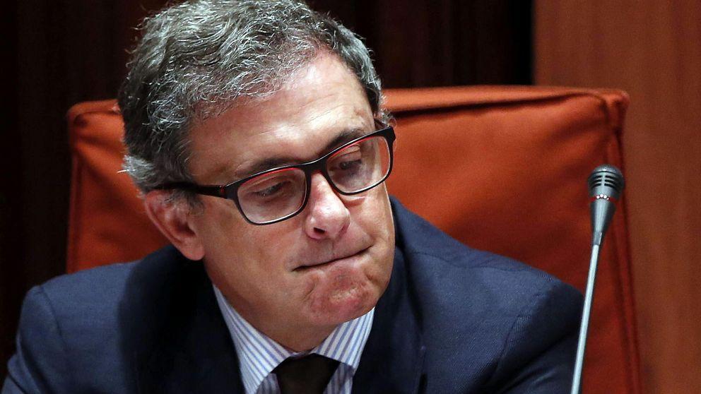 Jordi Pujol Jr. se daba autopréstamos con fondos de sus empresas en paraísos fiscales