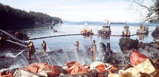 Post de Emergencia en Rusia por el derrame de 21.000 toneladas de diésel en el Ártico