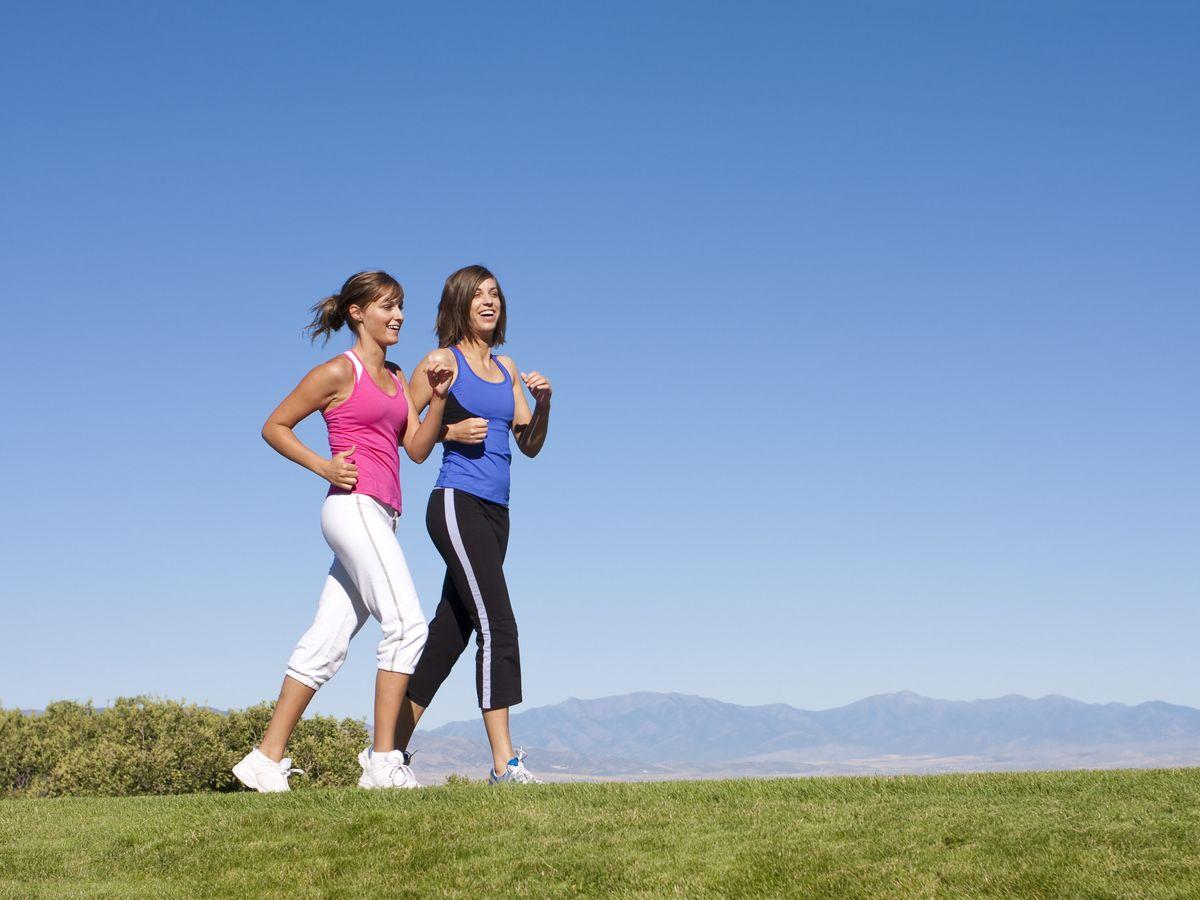 Foto: El ejercicio físico mejora nuestro sistema inmunitario. Foto: iStock