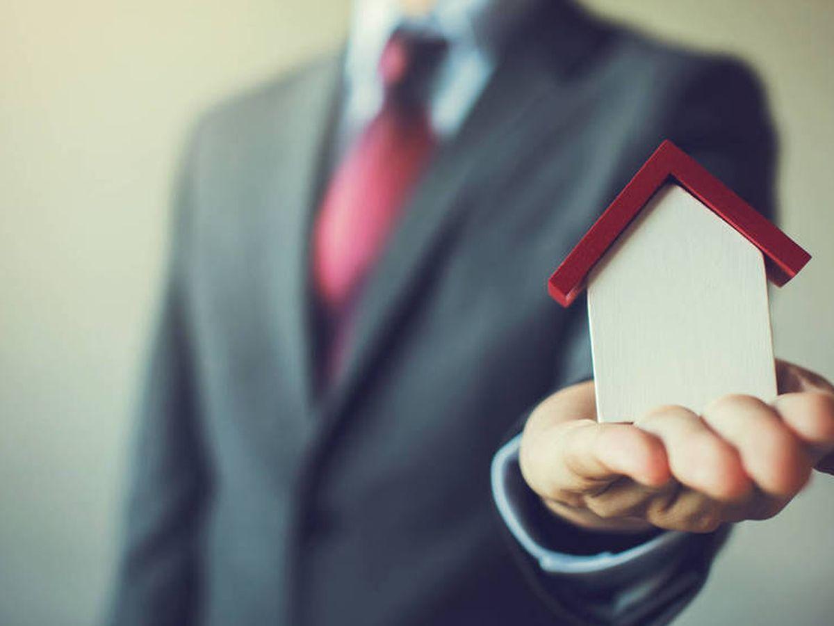 Foto: Las promotoras se encomiendan a la tecnología para seguir vendiendo pisos. (Foto: iStock)