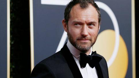 De Jude Law a Matt Smith: los hombres más elegantes de los Globos de Oro 2018