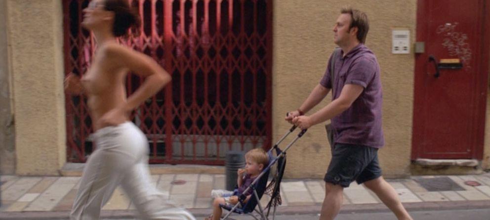Foto: Una imagen del corto 'Majorité Opprimée'.