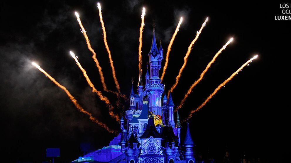 Disney, Skype y otras empresas se refugiaron en Luxemburgo