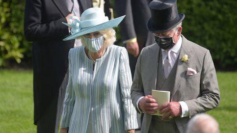 Regresa Ascot: la lucha de tocados de las royals británicas