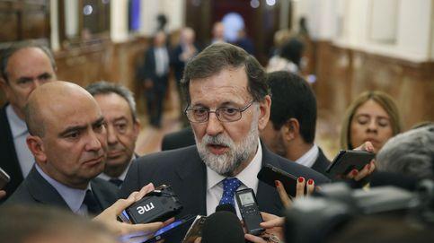 Rajoy y el cerco judicial