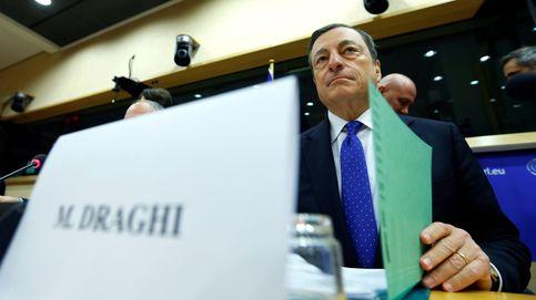 El riesgo político obliga al BCE a prolongar la barra libre de liquidez