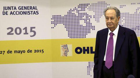 México dinamita los 'margin call' de OHL... con Abertis también al filo de la navaja
