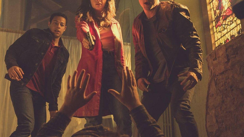Olivia Cooke protagoniza este 'thriller'. (Rakuten)