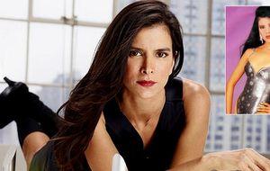 Patricia Velásquez, otra miss que 'sale del armario'