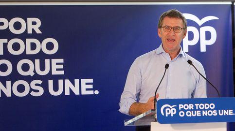 PP y PSOE empatan en diputados en Galicia a menos de un año de las autonómicas