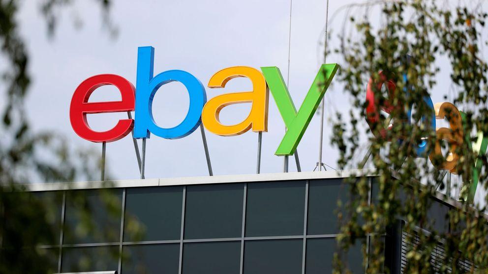 Dimite el consejero delegado de eBay