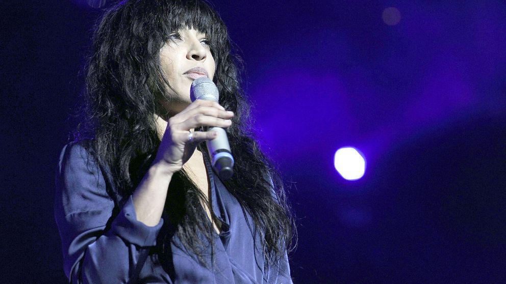 Loreen eliminada de la preselección sueca para Eurovisión
