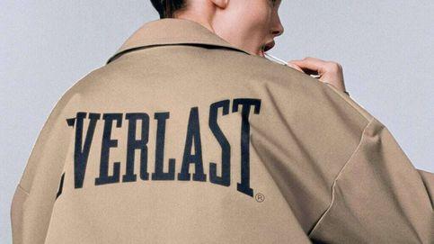 De la nueva colección de Zara con la firma deportiva Everlast nos quedamos con esta gabardina