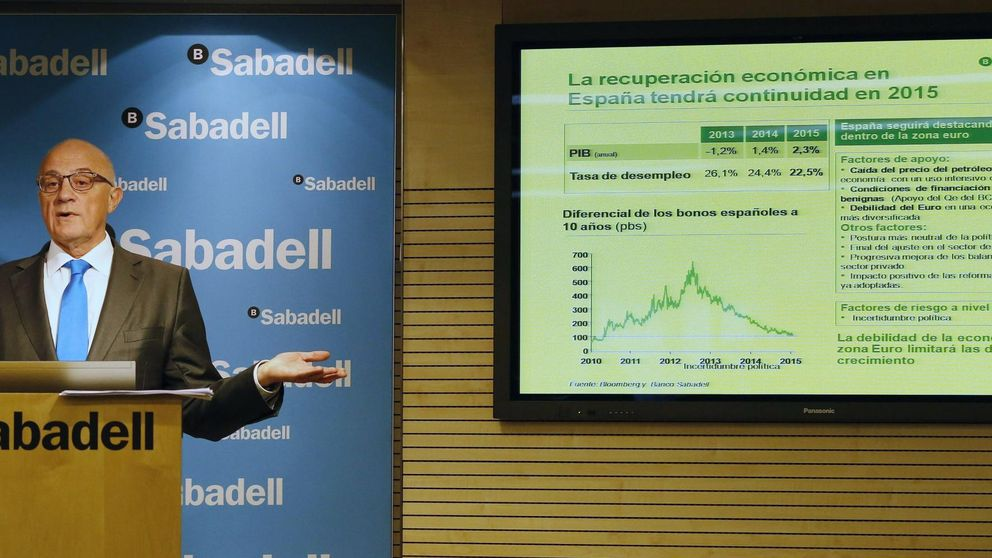 Oliu: No tenemos miedo a Podemos ni a ninguna otra fuerza