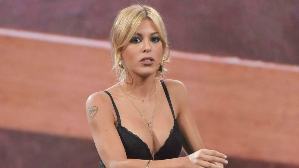 Oriana Marzoli regresa a Mediaset España tras el desplante a 'GH VIP 6'