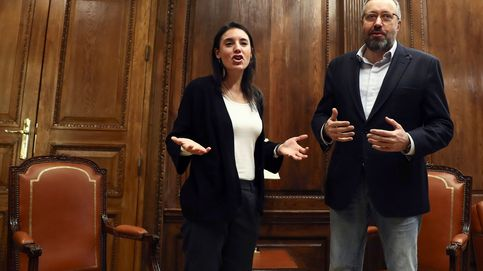 La Ley Electoral de Podemos y Cs deja fuera a partidos con los mismos votos que el PNV