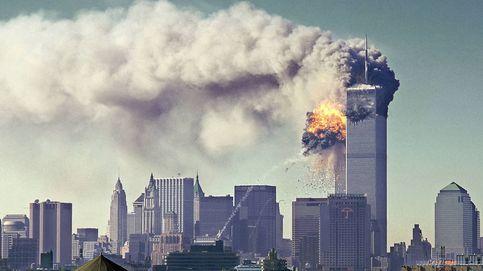 El atentado de las torres gemelas, 18 años después: las fotos de un viejo CD