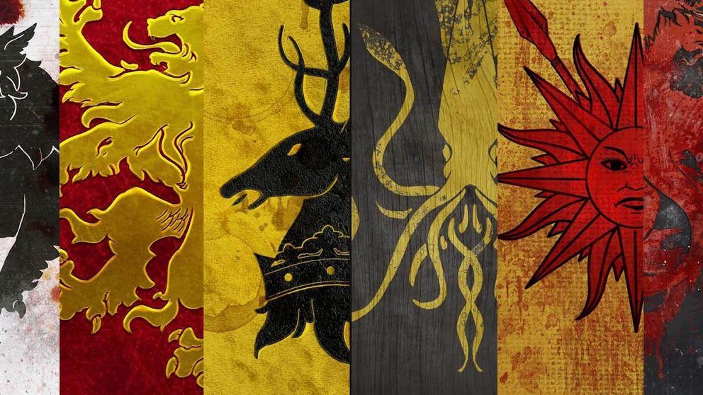 las mejores versiones de juego de tronos