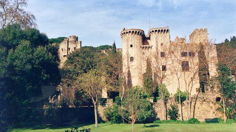 Así es el castillo de Santa Florentina donde se desarrollará la nueva temporada de 'Juego de tronos'