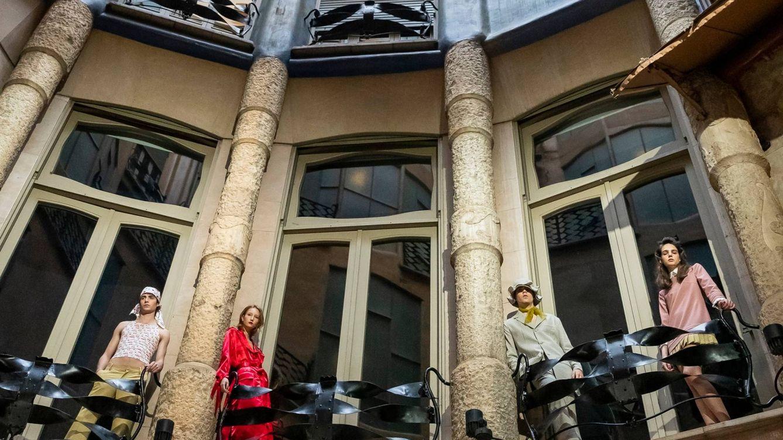Arranca la 080 Barcelona Fashion: desfiles en streaming, espacio icono y charla con Otrura