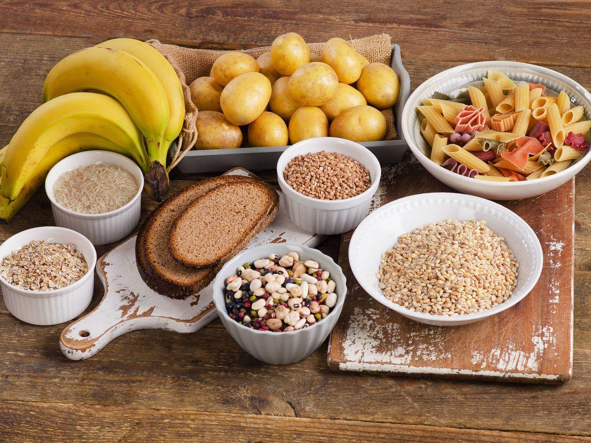 Foto: No todos los carbohidratos son malos: hay que saber diferenciar