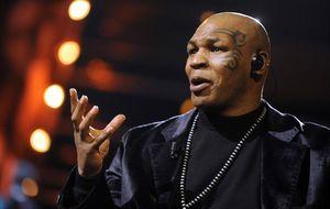 Tyson: A veces fantaseo con volar la cabeza a alguien para ir a prisión