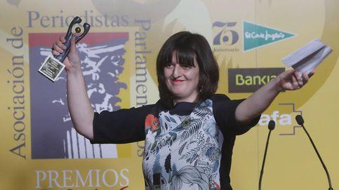 'Cronista Parlamentaria del Año'
