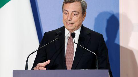 Draghi contra Draghi