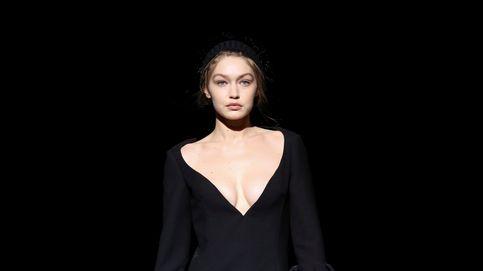 Los tacones de menos de 60 euros de Gigi Hadid que te van a enamorar