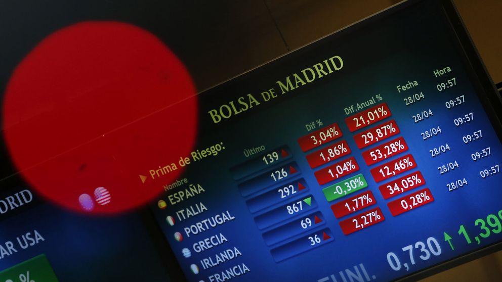 Moody's: la DUI y el 155 son negativos para la deuda de España y Cataluña