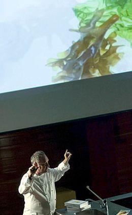 Foto: Adriá aclara el futuro de El Bulli: a partir de 2014 será una fundación