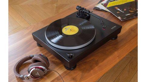 Audio-Technica LP5: el sonido de siempre